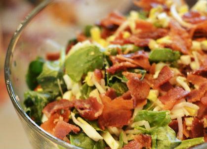 Betty Salad Recipe