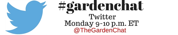 #gardenchat on Twitter
