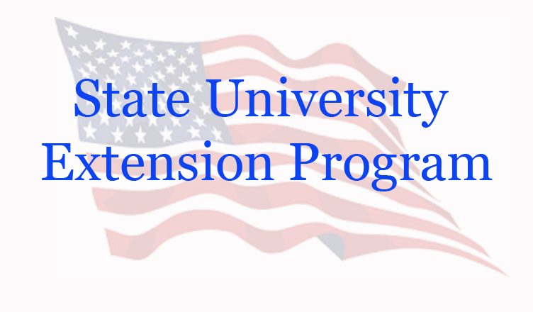 State University Extension Program