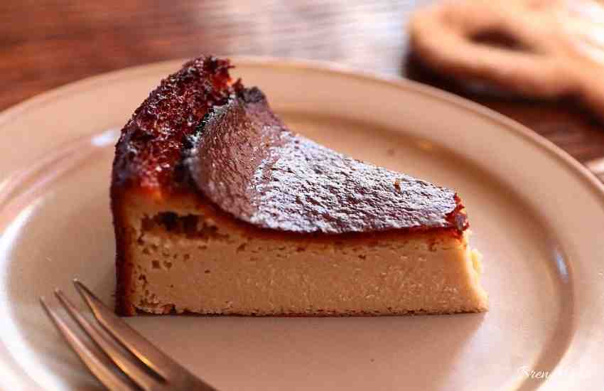 coffee cake cheese