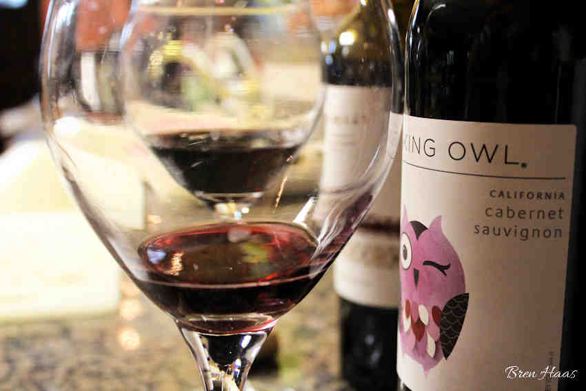 Wine Review Information