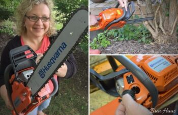 Things To Considered Before Purchasing a Chainsaw