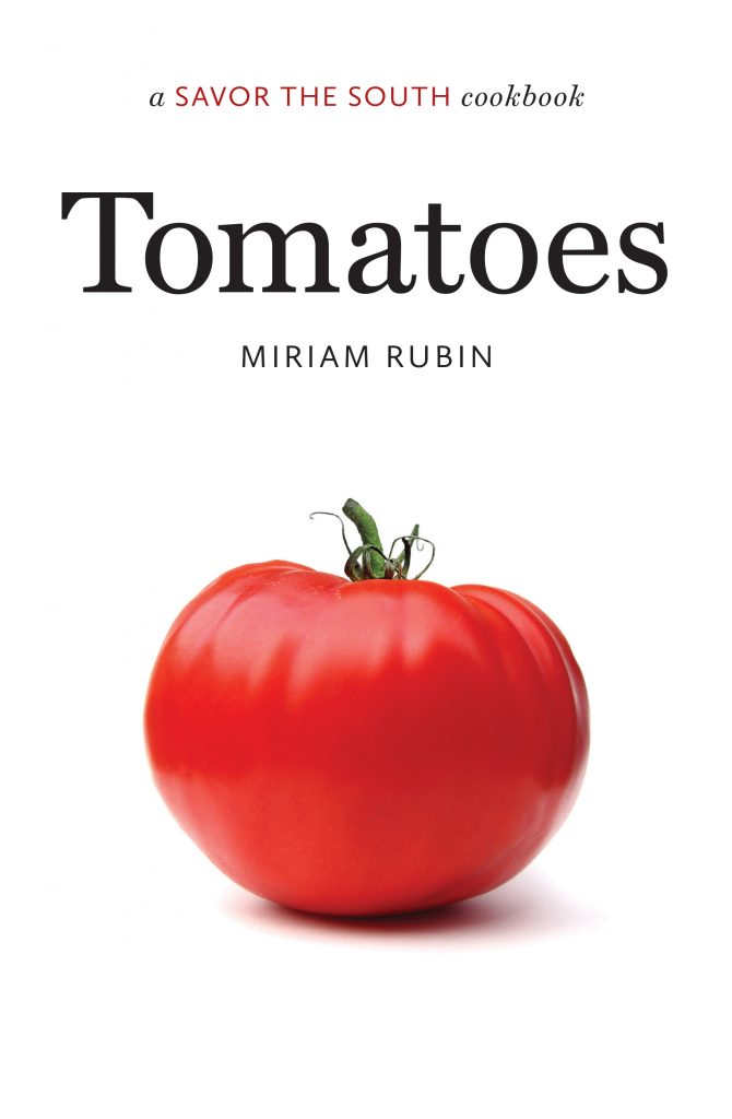 Tomatoes by Miriam Rubin