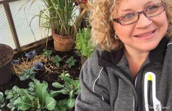 Bren Haas Gardener in Dome