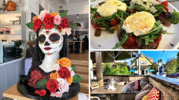 Must Visit In Southern California | Sugar and Scribe Bakery