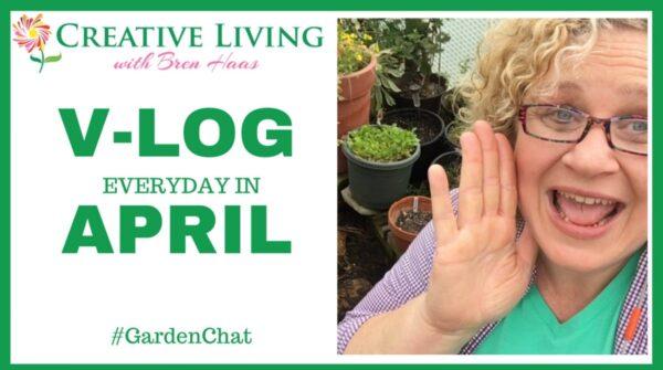 Creative Living with Bren Haas vlog Adventures