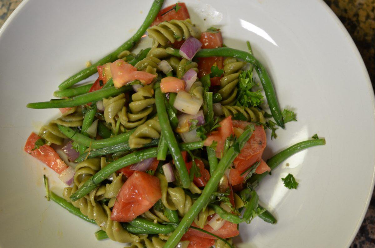 Rotini Super Greens