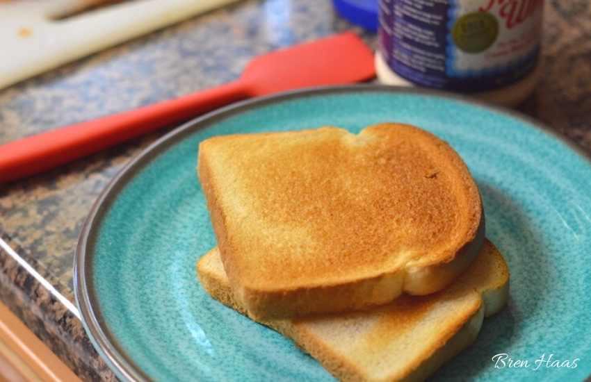 Perfect Bread