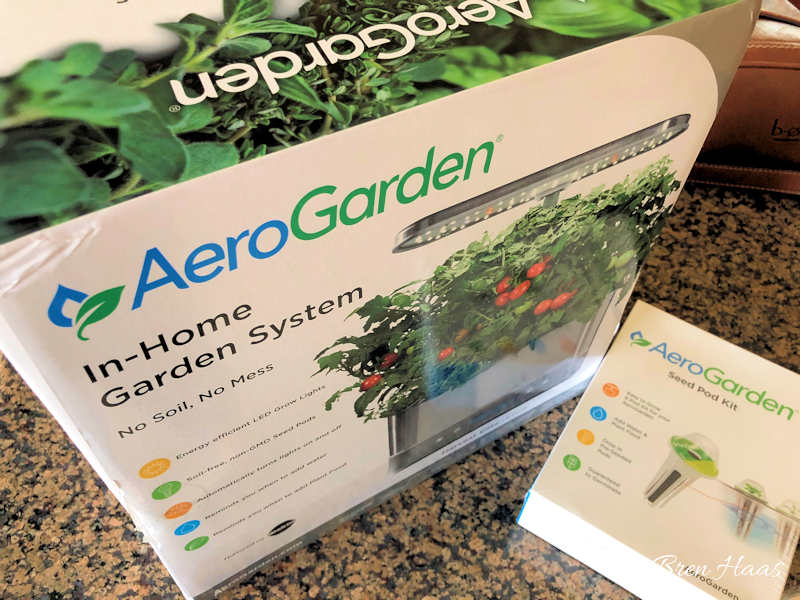 AeroGarden Grow Kit