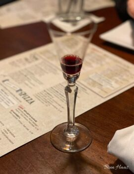 Wine Tester