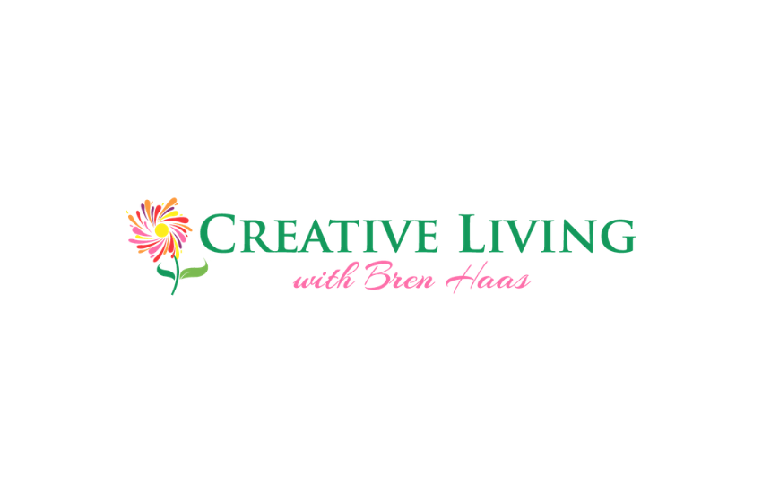 creative living blog header
