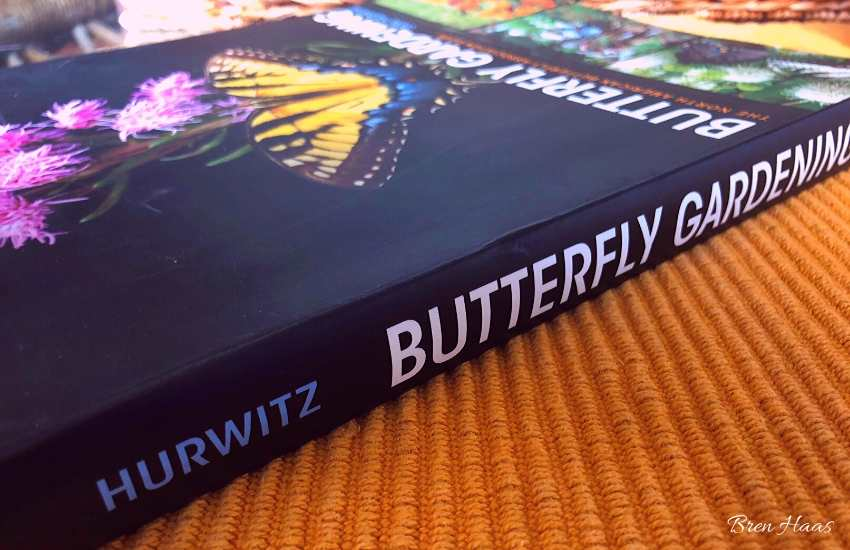 Butterfly Gardening Publication
