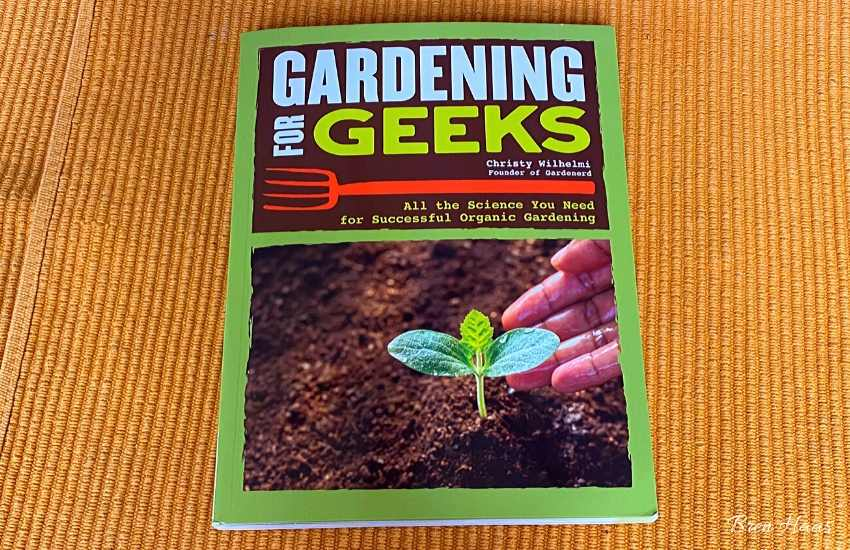 review of gardening for geeks