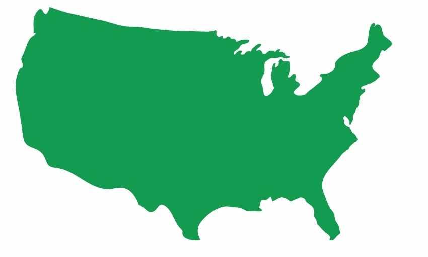 USDA Hardiness Zone Information