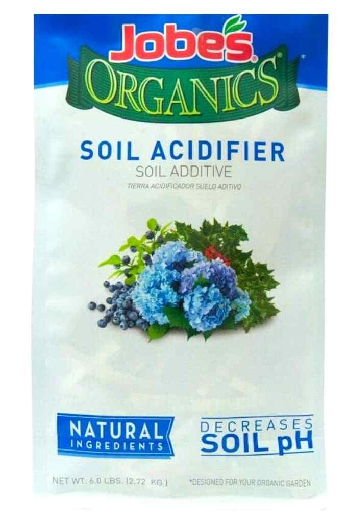 Jobes organics ' blueberry