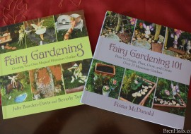 Fairy Gardening 101 : Creative Fun Picks